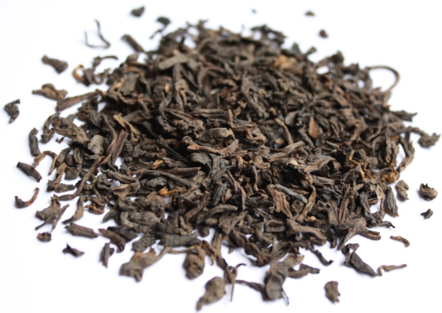 Whittard of Chelsea - Pu-Erh