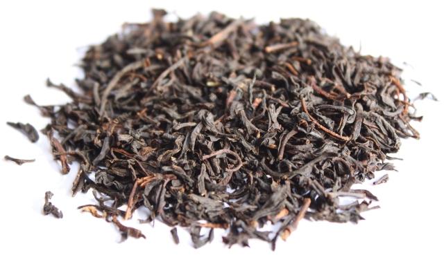 Postcard Teas - Family Tea