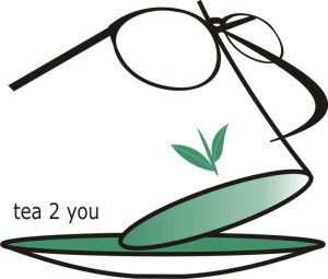 Tea2you logo