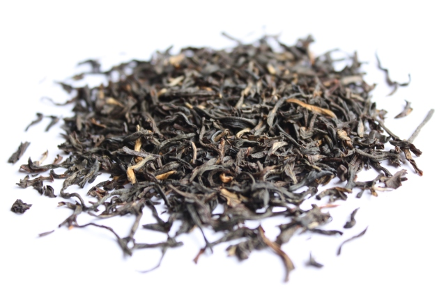 The Kent & Sussex Tea and Coffee Company - Assam Orangajuli TGFOP