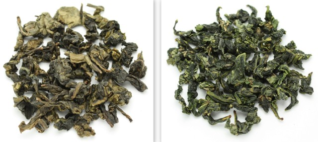 Min River Tea - Oolongs Su Wei Bo