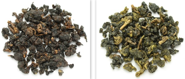 What-Cha - Vietnam Oolong Teas