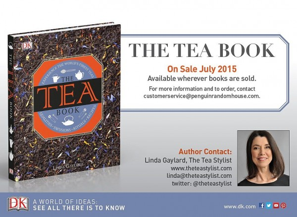 Teabook tea studio