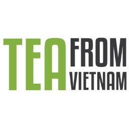 TeaFromVietnam logo